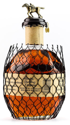 BLANTON'S ORIGINAL 46.5% 700ML