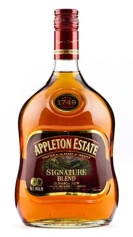 APPLETON ESTATE RUM SIGNATURE BLEND 1L