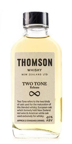 THOMSON TWO TONE BLEND 100ML MINI
