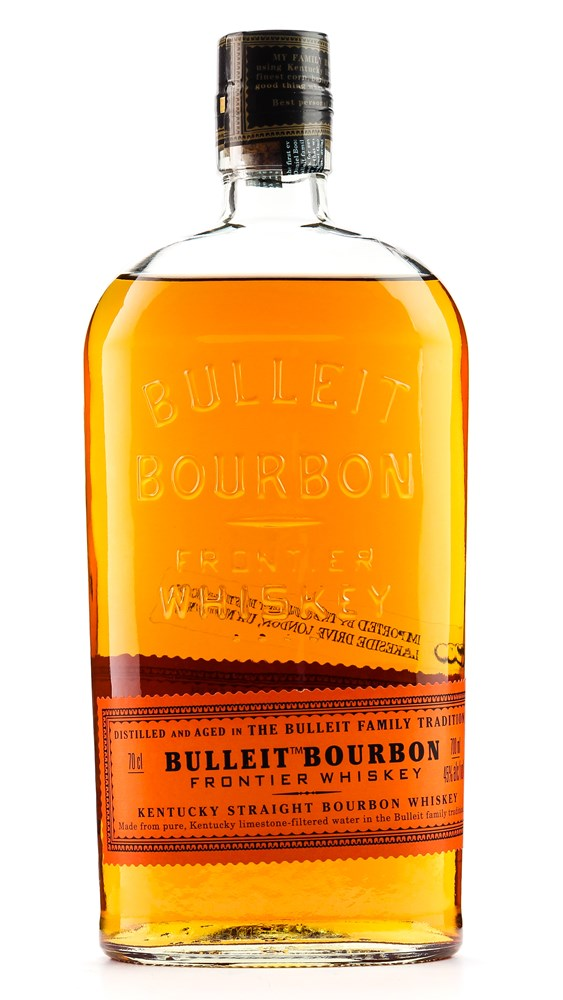 BULLEIT BOURBON 45% 700ML