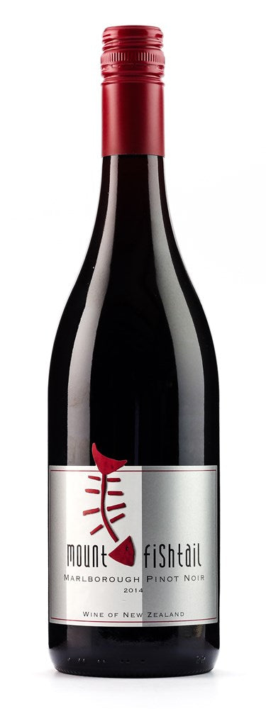 MT FISHTAIL PINOT NOIR 15 (SPECIAL)