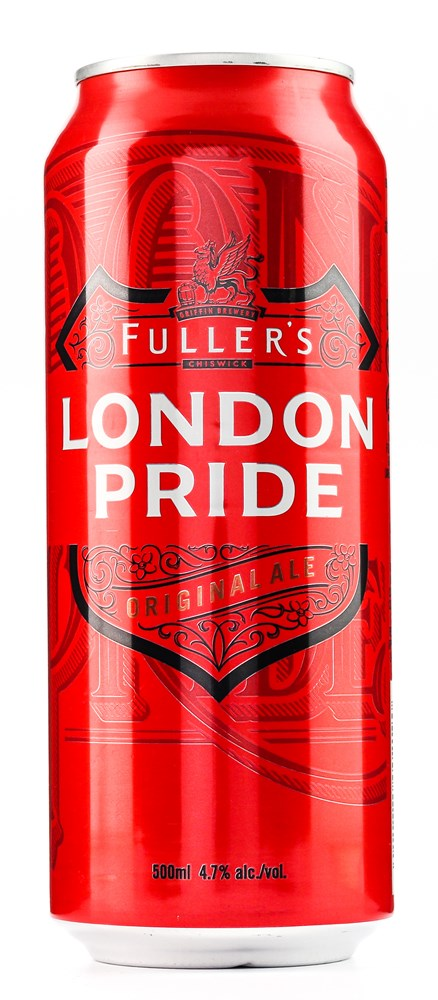 FULLERS LONDON PRIDE CAN 500ML