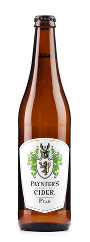 PAYNTER'S PEAR CIDER 2015 500ML