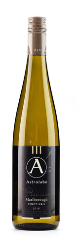 ASTROLABE PINOT GRIS 18/19