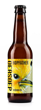 OERSOEP HOPFATHER (BRUISEND EN BLOND) 330ML