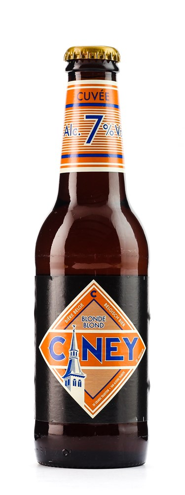 CINEY BLONDE 330ML
