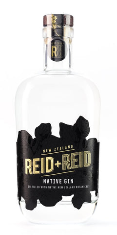 REID + REID NATIVE GIN 42% 700ML