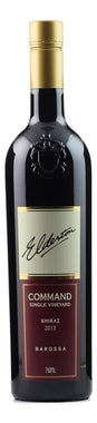 ELDERTON SHIRAZ COMMAND 13