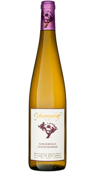 JOHANNESHOF GEWURZTRAMINER MARLBOROUGH 18/19