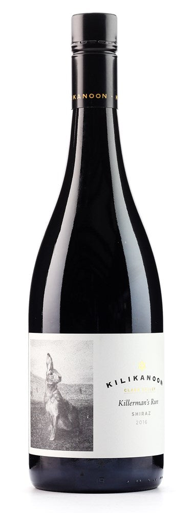 KILIKANOON SHIRAZ KILLERMAN'S RUN 16/17