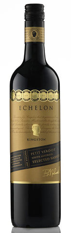 KINGSTON PETIT VERDOT 13
