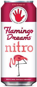 LEFT HAND BREWING FLAMINGO DREAMS (NITRO) 402ML
