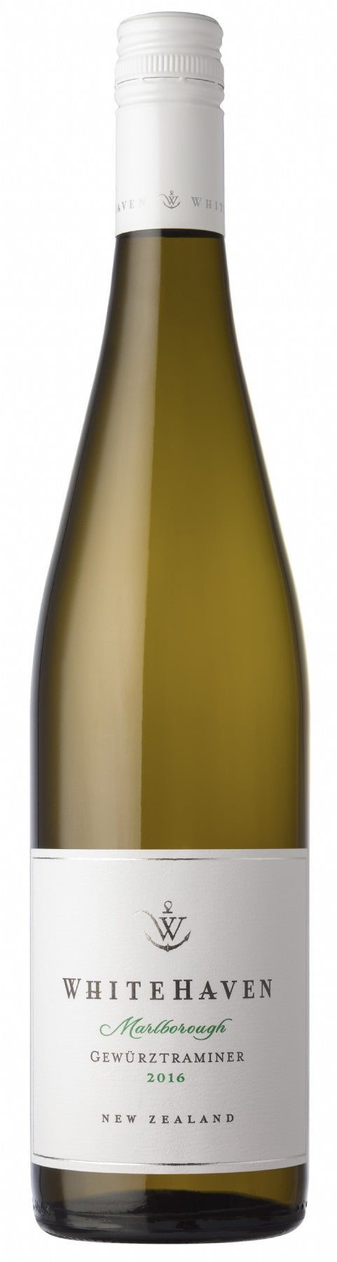 WHITEHAVEN GEWURZTRAMINER MARLBOROUGH 19