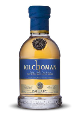 KILCHOMAN MACHIR BAY 46% 200ML