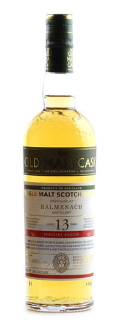 OLD MALT CASK BALMENACH 2004 / 13 YEARS OLD 50%