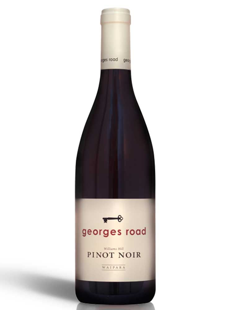 **GEORGES ROAD PINOT NOIR 16