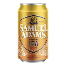 SAMUEL ADAMS NEIPA 355ML
