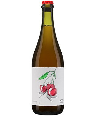GARAGE PROJECT SINGLE - FRUIT CHERRY 750ML