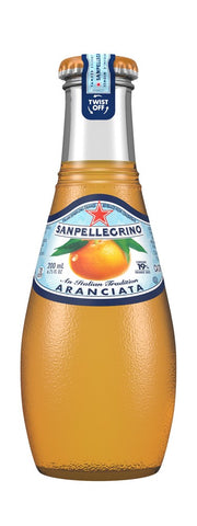 SAN PELL ARANCIATA (SWEET) 200ML