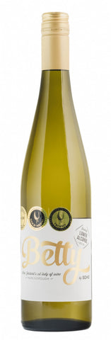 SOHO RIESLING LOWER ALCOHOL BETTY 16/17 (SPECIAL)