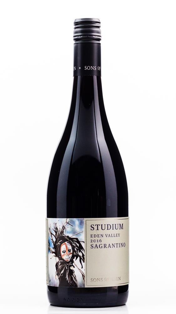 SONS OF EDEN STUDIUM EDEN SAGRANTINO 16