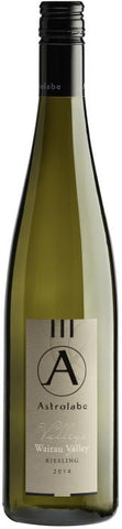 ASTROLABE RIESLING WAIRAU VALLEY 14 (SPECIAL)