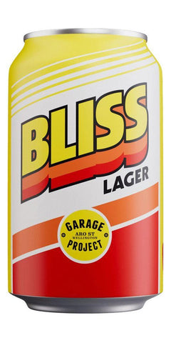 GARAGE PROJECT BLISS 330ML