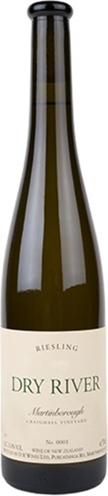 DRY RIVER RIESLING CRAIGHALL 16/17