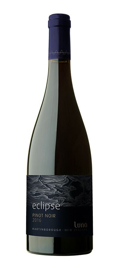 LUNA PINOT NOIR ECLIPSE MARTINBOROUGH 16