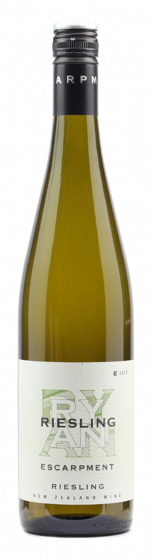 ESCARPMENT RIESLING RYAN 17