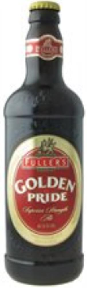 FULLERS GOLDEN PRIDE 8.5% BOTTLE 500ML