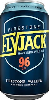 FIRESTONE WALKER FLYJACK HAZY SIPA 355ML