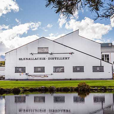 The GlenAllachie - Whisky tasting with Daniel Bruce McLaren Monday 19 April, 6pm, $65pp