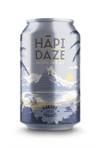 GARAGE PROJECT HAPI DAZE CAN 330ML