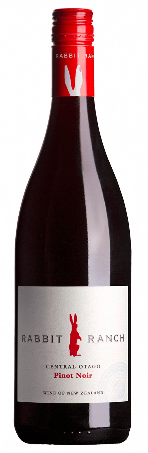 RABBIT RANCH PINOT NOIR CENTRAL OTAGO 18