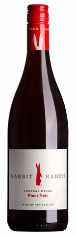 RABBIT RANCH PINOT NOIR 18
