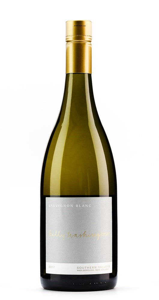 KELLY WASHINGTON ORGANIC SAUVIGNON BLANC 17