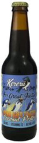 KERERU FOR GREAT JUSTICE PORTER 330ML