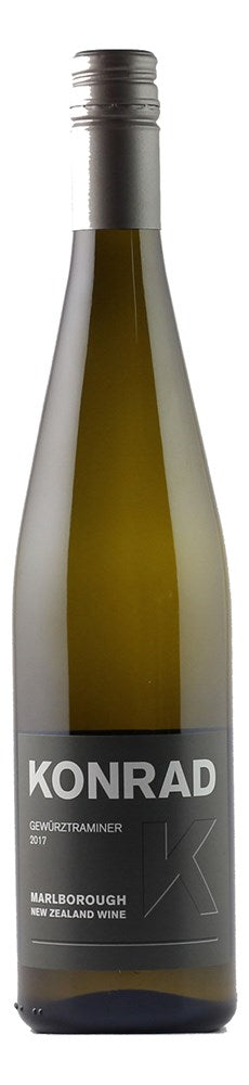 KONRAD GEWURZTRAMINER MARLBOROUGH 17