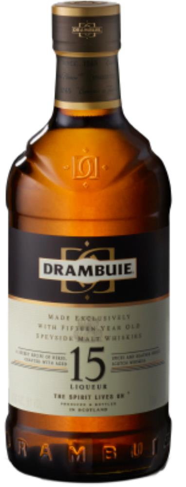 DRAMBUIE 15 YEAR OLD 1L