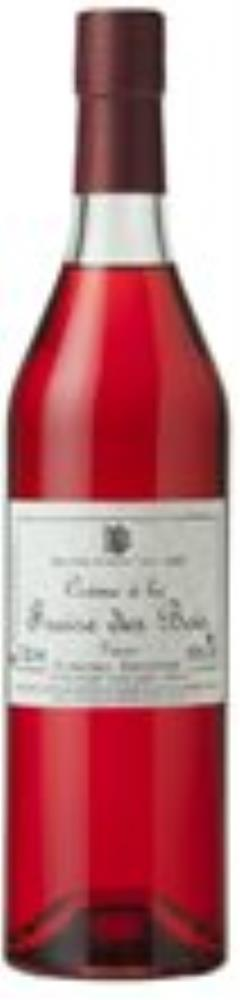 BRIOTTET (WILD STRAWBERRY) CREME DE FRAISE DES BOIS 700ML