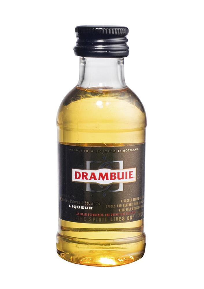 DRAMBUIE 50ML MINIATURE