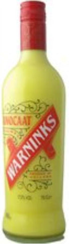 WARNINKS ADVOCAAT 700ML