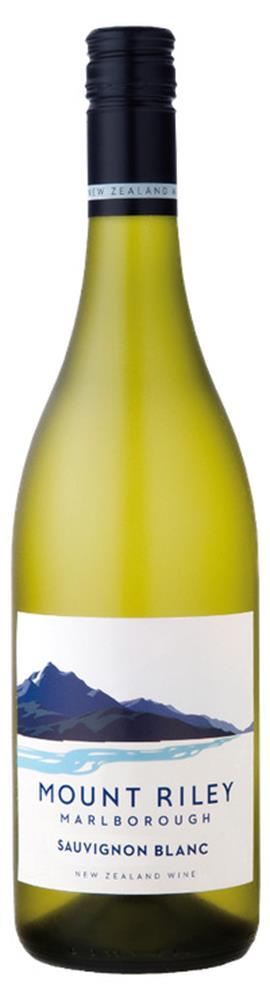MT RILEY SAUV BLANC 20