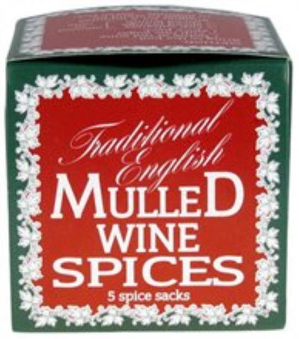 EARTHBOUND MULLED WINE SPICES