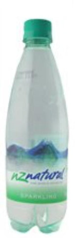 NZ NATURAL SPARK H2O 500ML