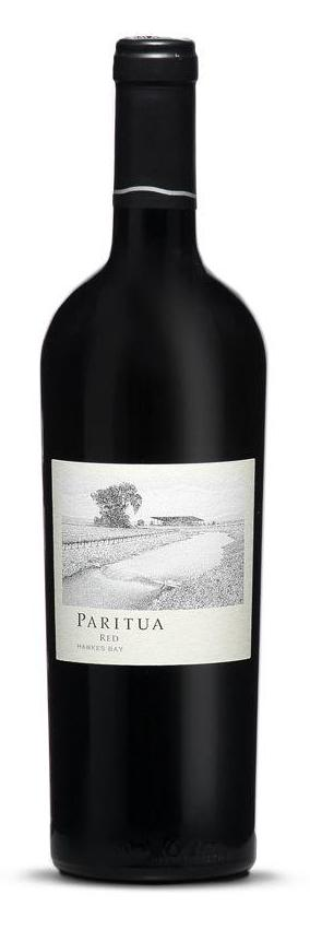 PARITUA RED BORDEAUX BLEND 13