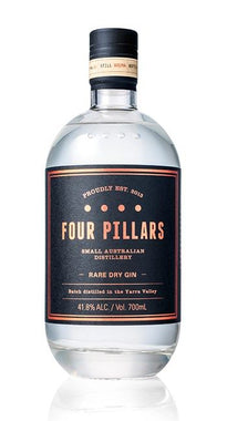 FOUR PILLARS GIN 41.8% 750ML