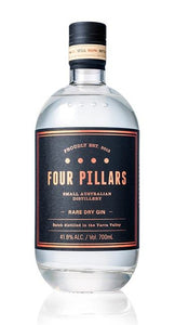 FOUR PILLARS GIN 41.8% 700ML