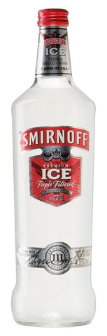 SMIRNOFF ICE 5% STB 300ML 4PK